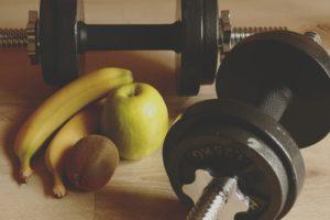 Pflanzliche Sporternährung 21