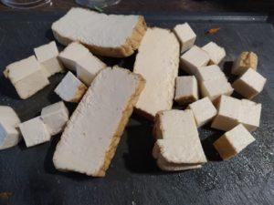 Tofu Proteinquelle