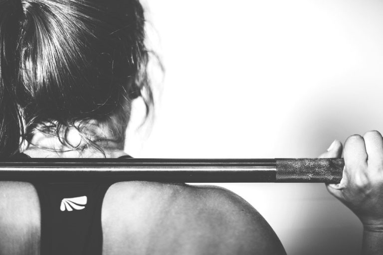 Veganer Muskelaufbau – Der ultimative Guide inkl. 3 Tipps wie er absolut sicher gelingt 4